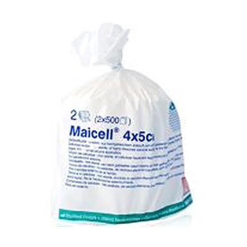 Apósito de Celulosa precortada 4 cm x 5 cm Maicell