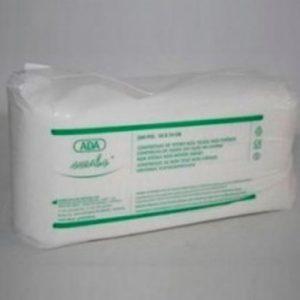 Gasas No Esteril TNT Pg 10 x 10 30 g 4 C Ad
