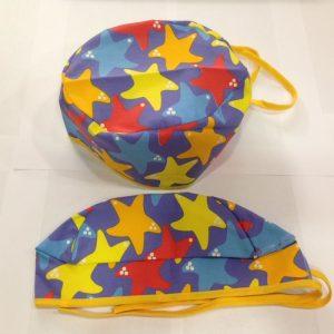 Gorro Quirurgico Sea Stars
