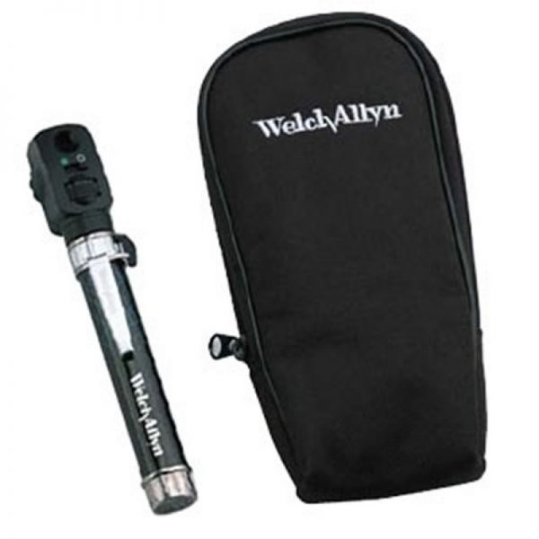 Oftalmoscopio Welch Allyn Pocket Junior