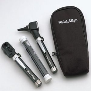 Otoscopio-Oftalmoscopio Pocket Junior Welch Allyn