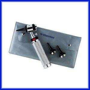 Comprar Otoscopio Riester UNI 2010