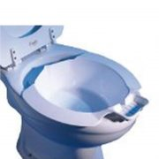Bide portatil acoplable inodoro WC universal