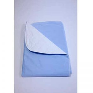 Empapador reutilizable 85 x 90 azul 4 capa conalas