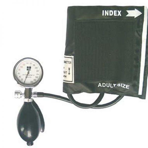 Tensiómetro RM 1 salida c pera incorporada