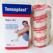 Venda Elastica Adhesiva Tensoplast 4.5 m x 10 cm