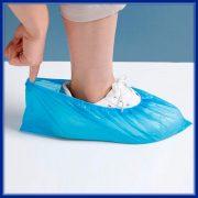 Cubrezapatos Desechables Quirúrgicos