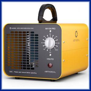 Generador Ozono Comercial 10000mg