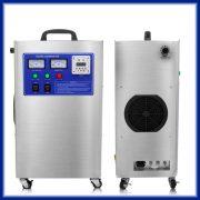 Generador de Ozono para Laboratorio 6g