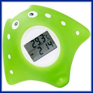 Termómetro para Bebé temperatura Agua