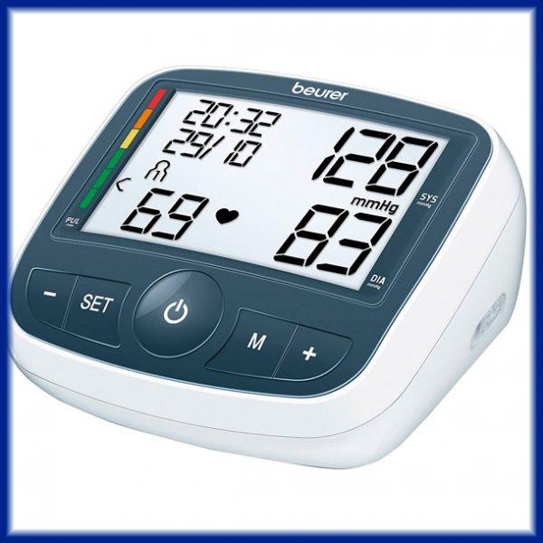 Comprar Tensiometro Digital Beurer BM 40 ON PACK