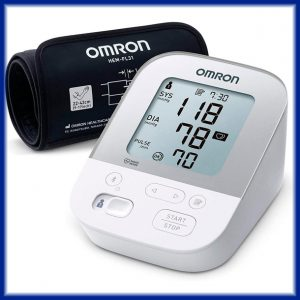 Comprar Tensiometro Digital OMRON X4 Smart