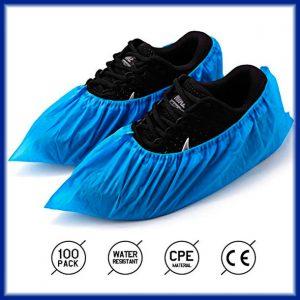 Comprar Cubrezapatos de Polipropileno