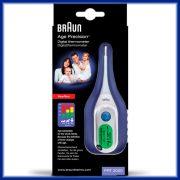 Comprar Termómetro Digital Braun Age Precision PRT2000