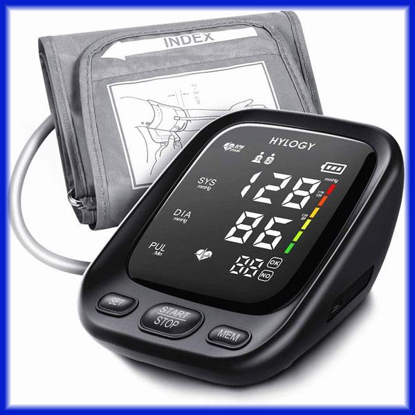 Comprar Tensiómetro Hylogy AES-U181