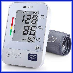 Comprar Tensiómetro Hylogy MD-H12