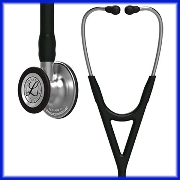 Comprar Fonendoscopio Littmann Cardiology IV