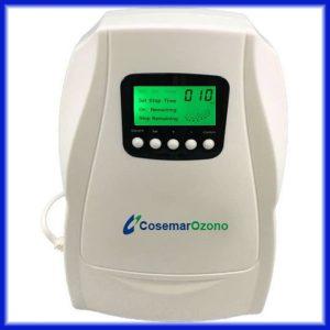 Comprar Generador de Ozono Doméstico Digital