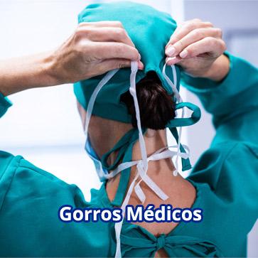Comprar Gorros Médicos