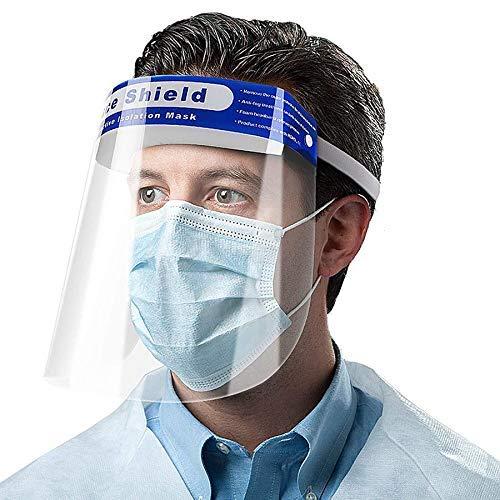 Comprar Pantalla Protección Facial Médica